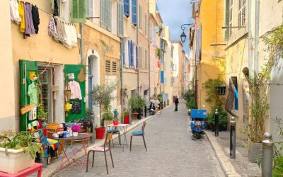 The 5 best Instagrammable spots in Marseille