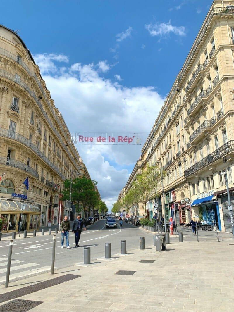 The 5 best Instagrammable spots in Marseille 3