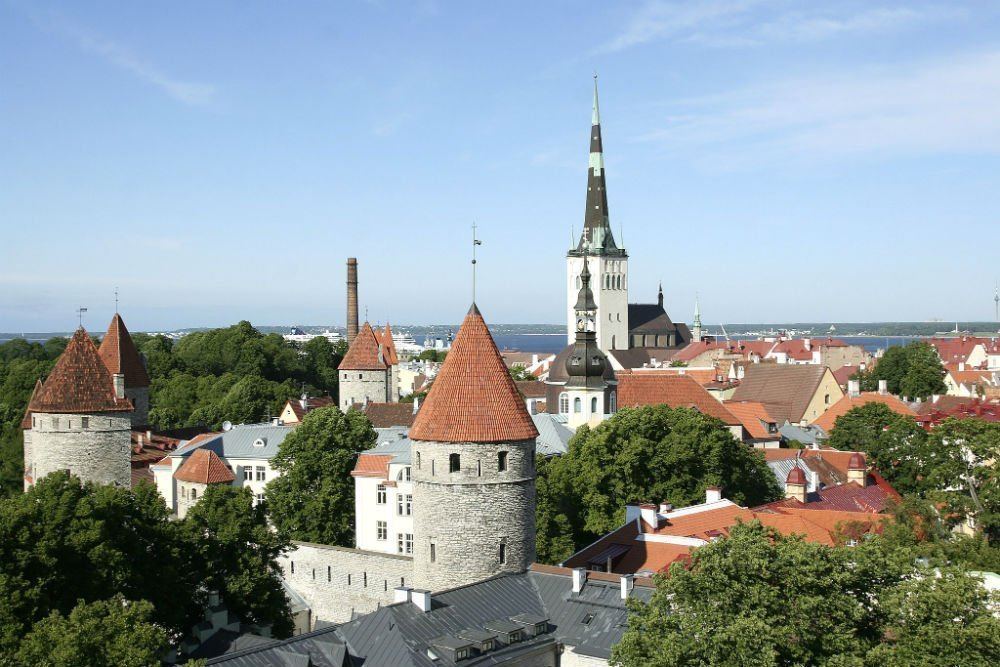 15 things in Tallinn you can't miss – the medieval, the memorial and the modern 3