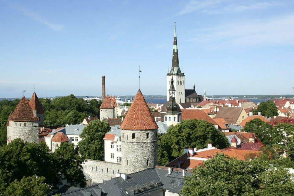15 unmissable sights to see in Tallinn 3
