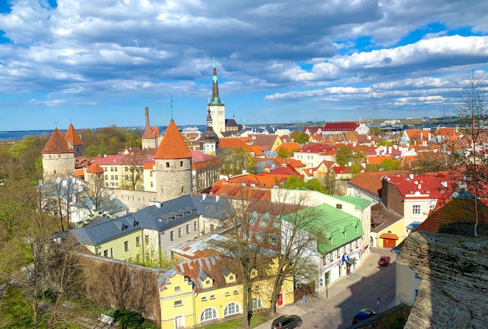 15 things in Tallinn you can't miss – the medieval, the memorial and the modern