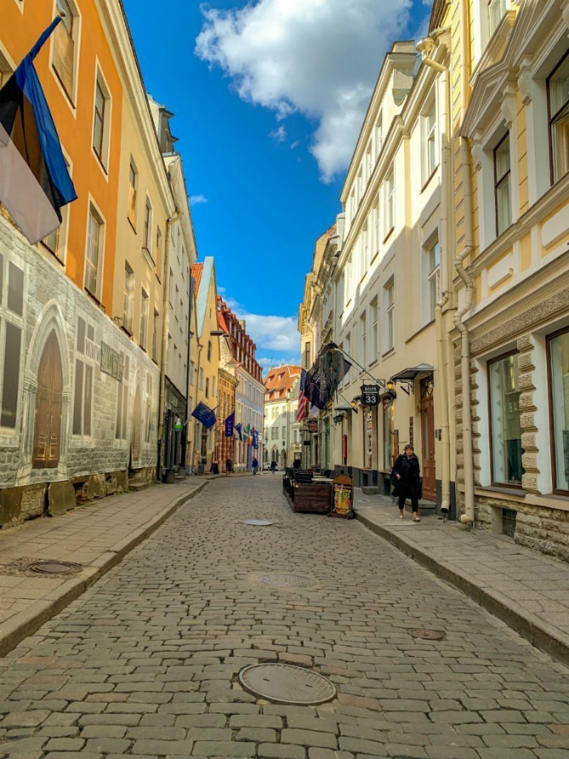 15 things in Tallinn you can't miss – the medieval, the memorial and the modern 1