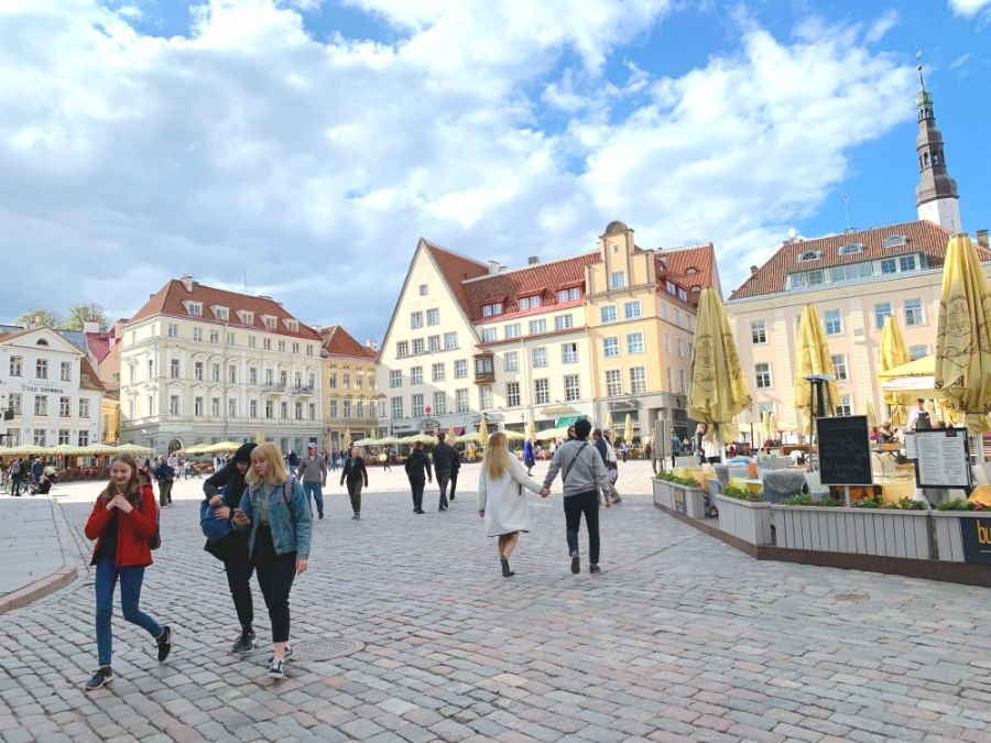 15 things in Tallinn you can't miss – the medieval, the memorial and the modern 5
