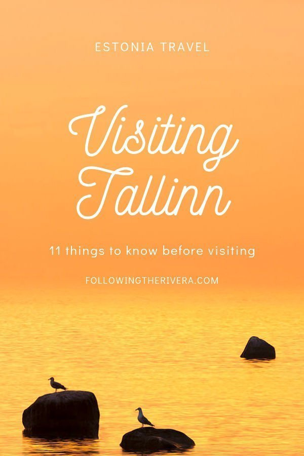 Visiting Tallinn — 11 essential tips for first-time travelers 14