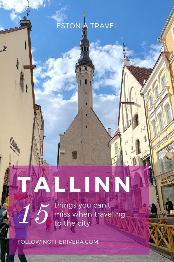 15 things in Tallinn you can't miss – the medieval, the memorial and the modern 16
