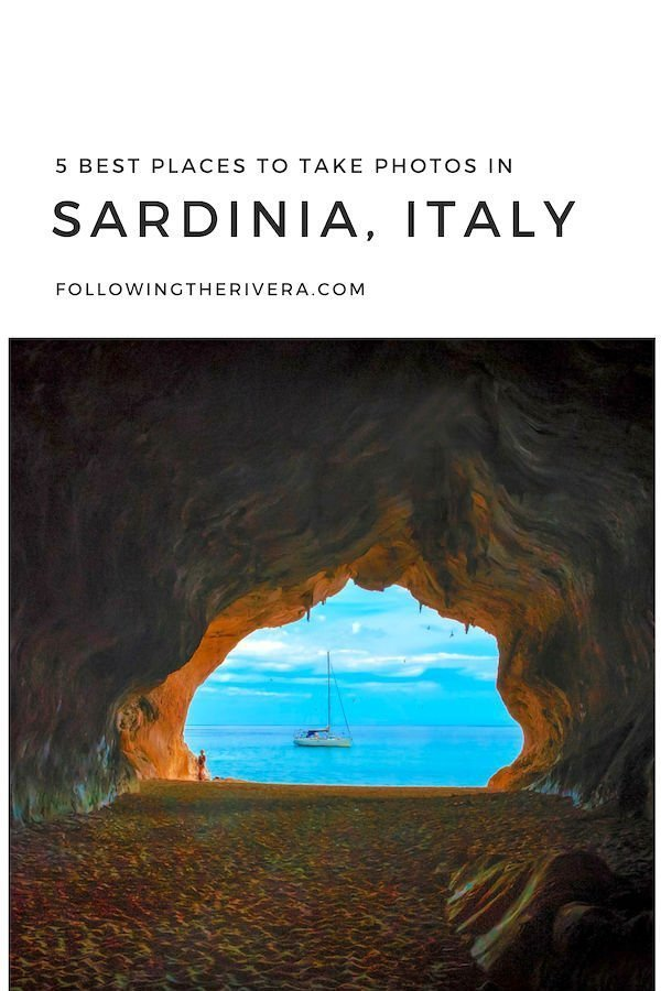 Sardinia photography: where to take the best photos in Sardinia 4