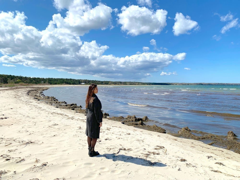 4 easy beach day trips from Tallinn — under 1 hour from the city 1