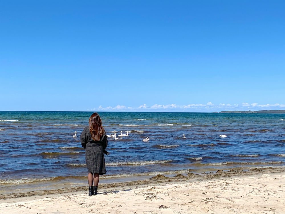 4 easy beach day trips from Tallinn — under 1 hour from the city 5