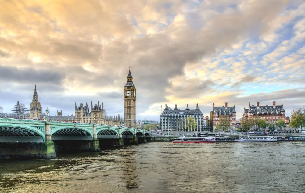 30 sights to see in London by zone 1 tube stations