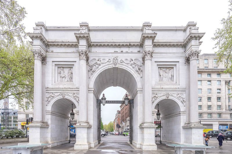 30 sights to see in London by zone 1 tube stations 10