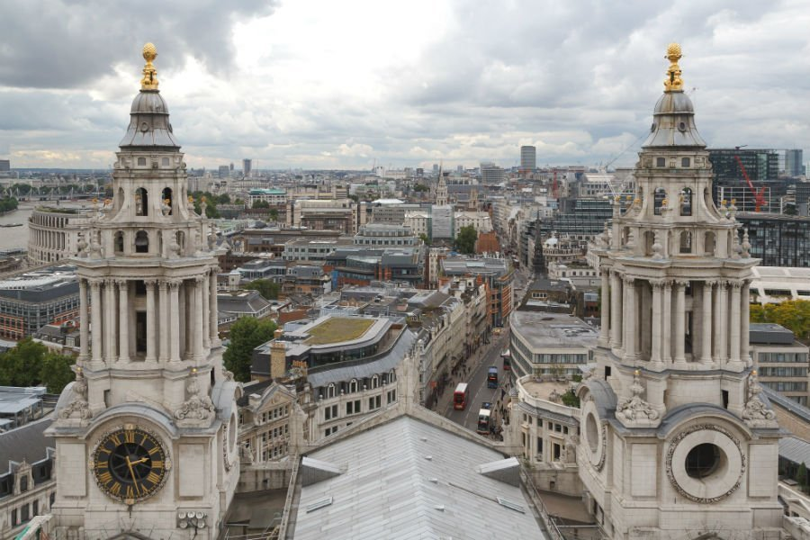 30 sights to see in London by zone 1 tube stations 14
