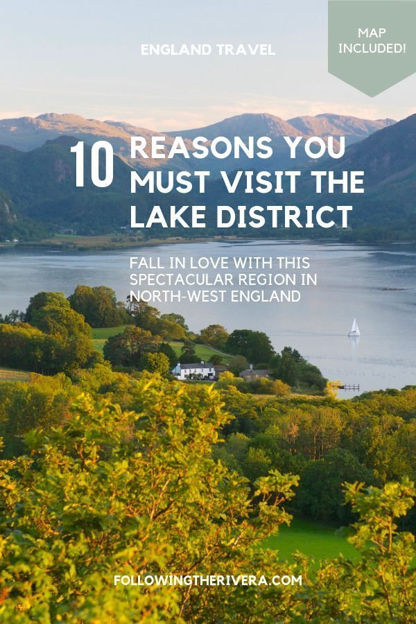 10 reasons why you'll fall in love with the Lake District 15