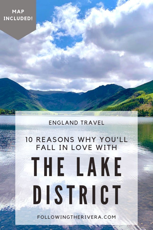 10 reasons why you'll fall in love with the Lake District 16