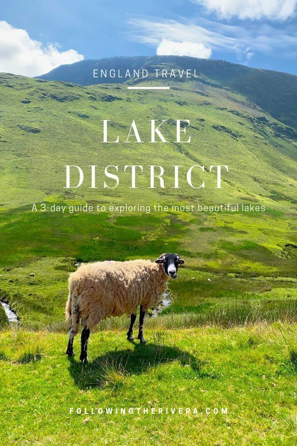 3 days in the Lake District — the complete weekend itinerary 15
