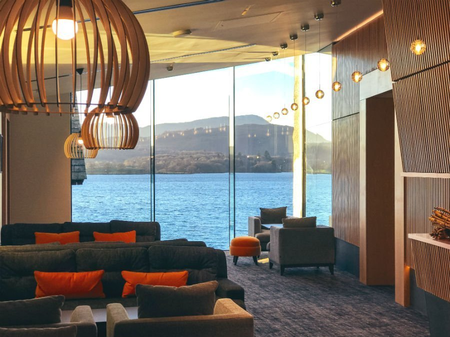 Low Wood Bay Resort & Spa — a boutique hotel in the Lake District 9