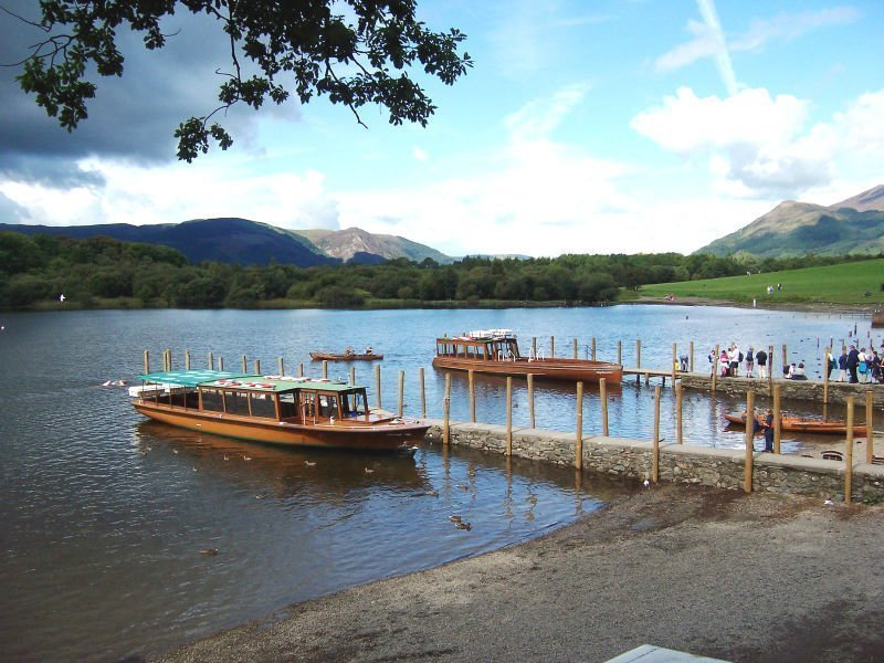 10 reasons why you'll fall in love with the Lake District 3