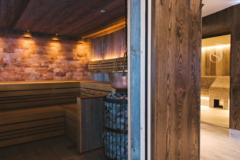 A lakeside wellness experience at The Spa at Low Wood Bay 2