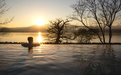 A lakeside wellness experience at The Spa at Low Wood Bay