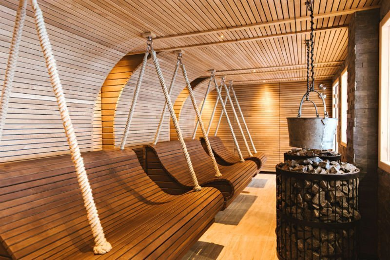 A lakeside wellness experience at The Spa at Low Wood Bay 3