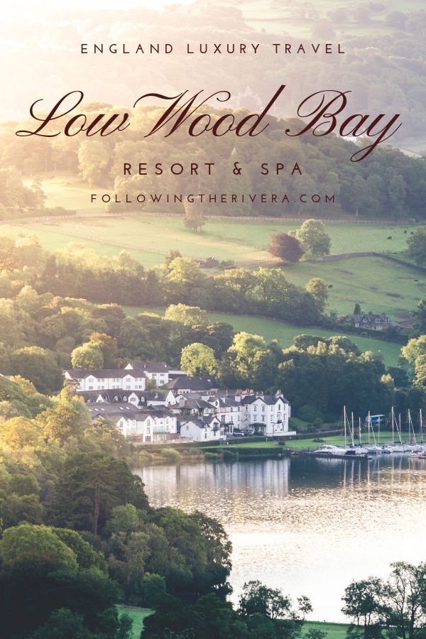 Low Wood Bay Resort & Spa — a spectacular Lake District boutique hotel 11