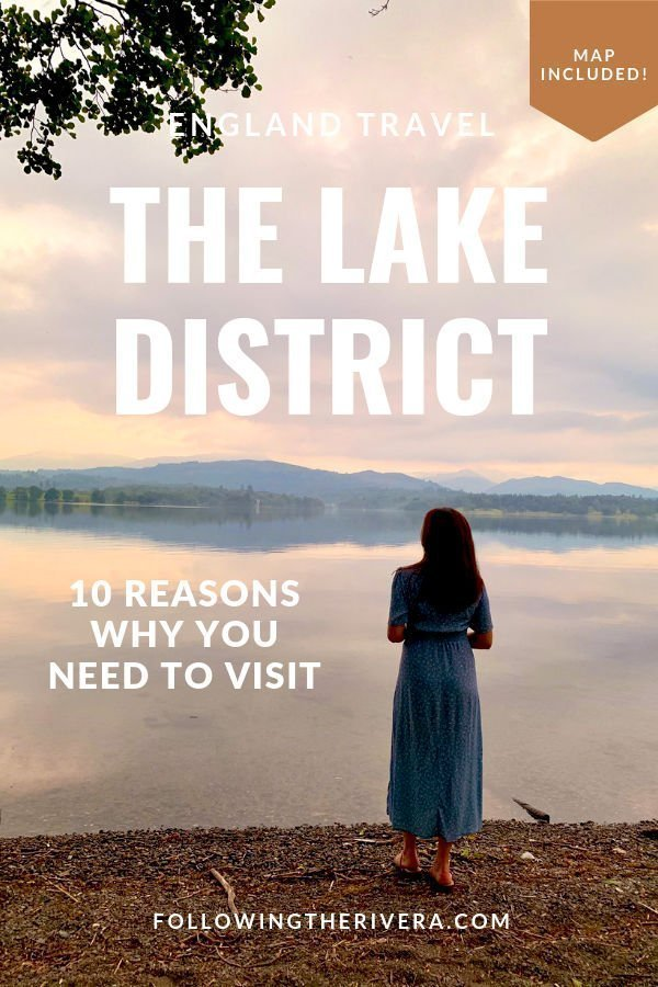 10 reasons why you'll fall in love with the Lake District 14