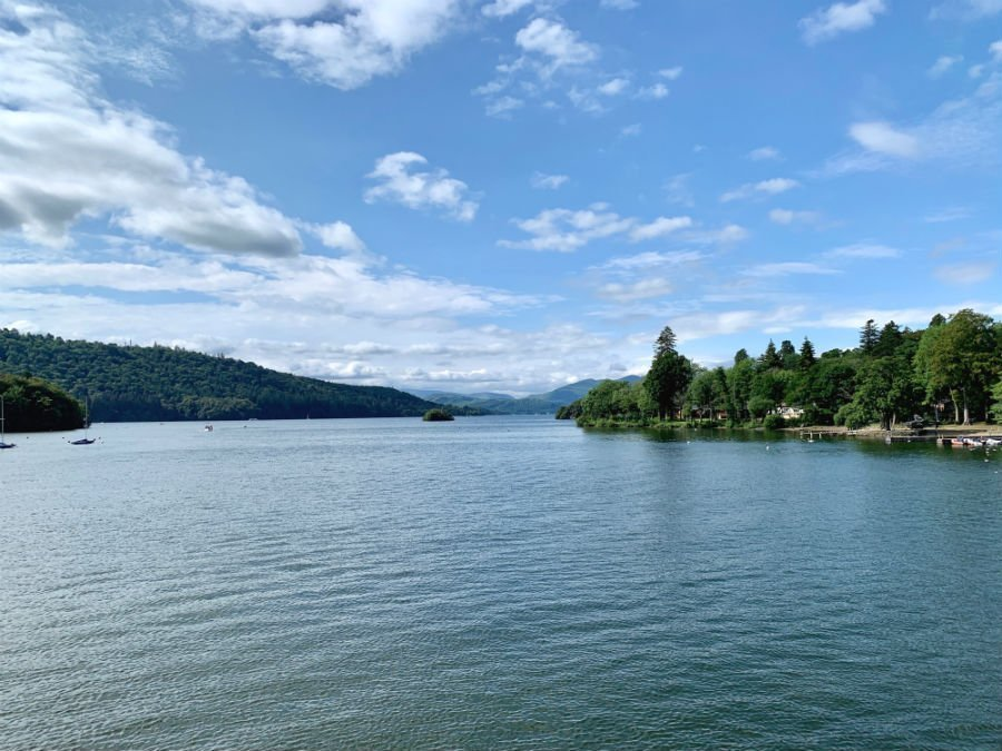 Lake Windermere lake cruise - Lake District short breaks