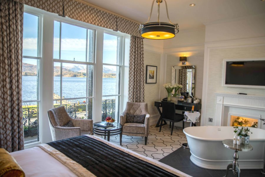 Low Wood Bay Resort & Spa — a spectacular Lake District boutique hotel 6