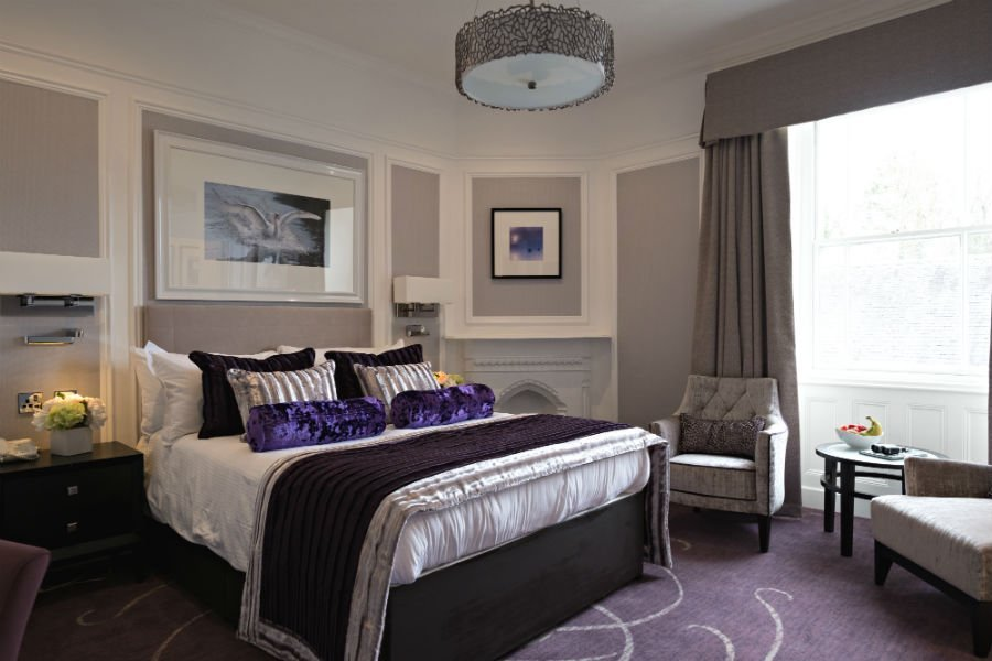 Boutique hotel in the Lake District - Lime Non Lake View at Low Wood Bay