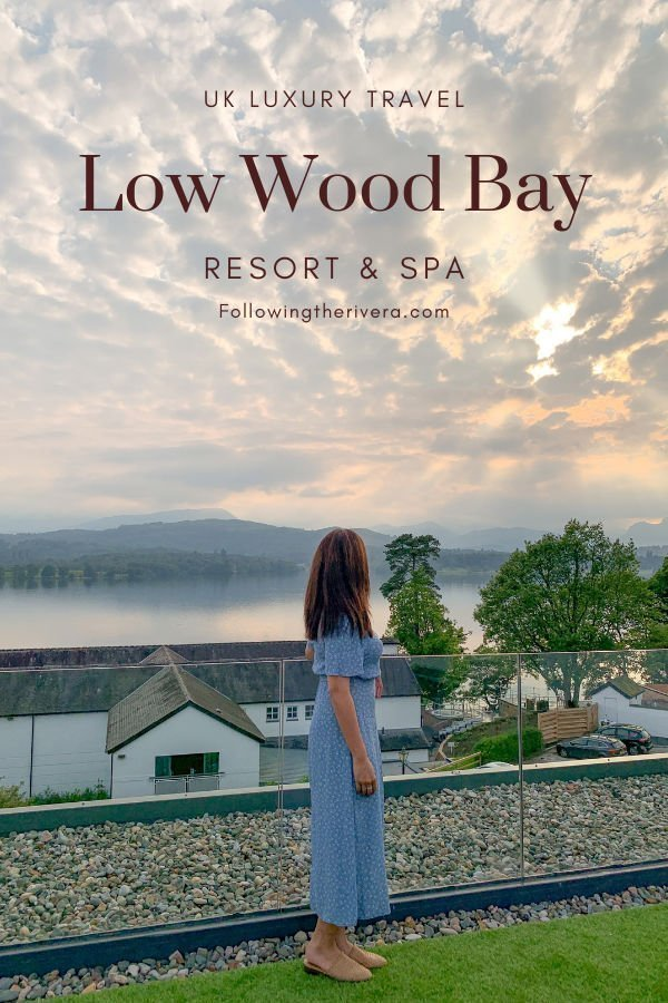 Low Wood Bay Resort & Spa — a spectacular Lake District boutique hotel 12
