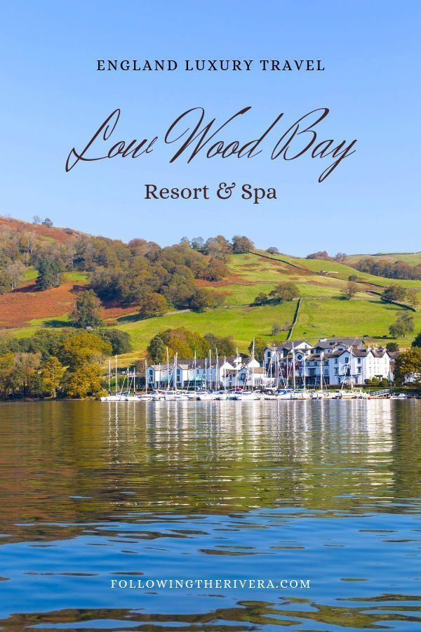 Low Wood Bay Resort & Spa — a spectacular Lake District boutique hotel 13