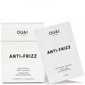 OAUI anti-frizz sheets