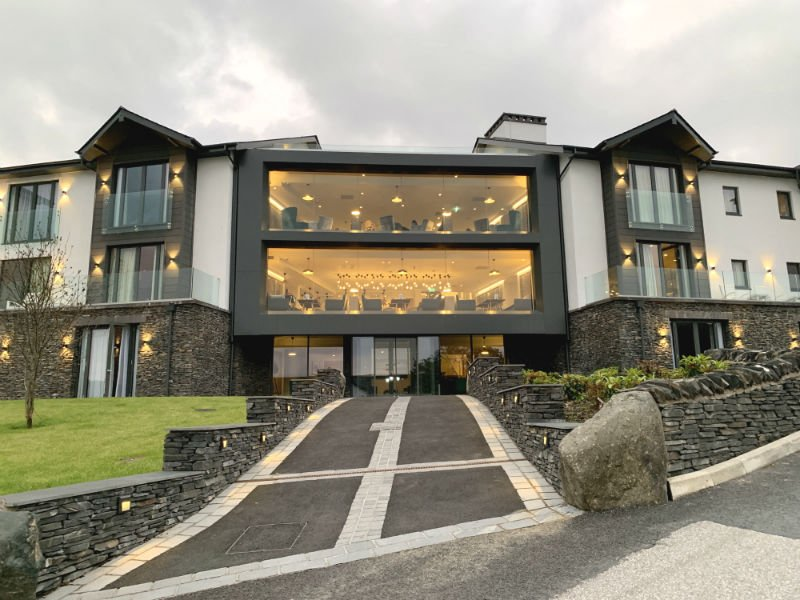 Low Wood Bay Resort & Spa — a boutique hotel in the Lake District 1