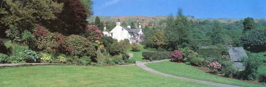 10 reasons why you'll fall in love with the Lake District 12