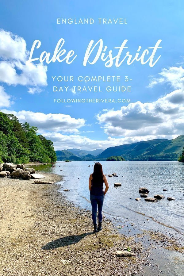 3 days in the Lake District — the complete weekend itinerary 16