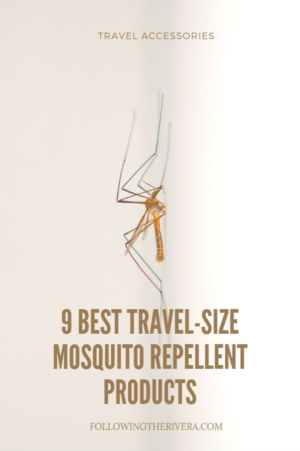 9 seriously good travel-size mosquito repellents 1