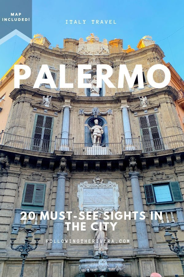 A fantastic 2 days in Palermo — 20 sights in the city you cannot miss 16