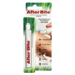 After Bite insect remedy - best mosquito repellent