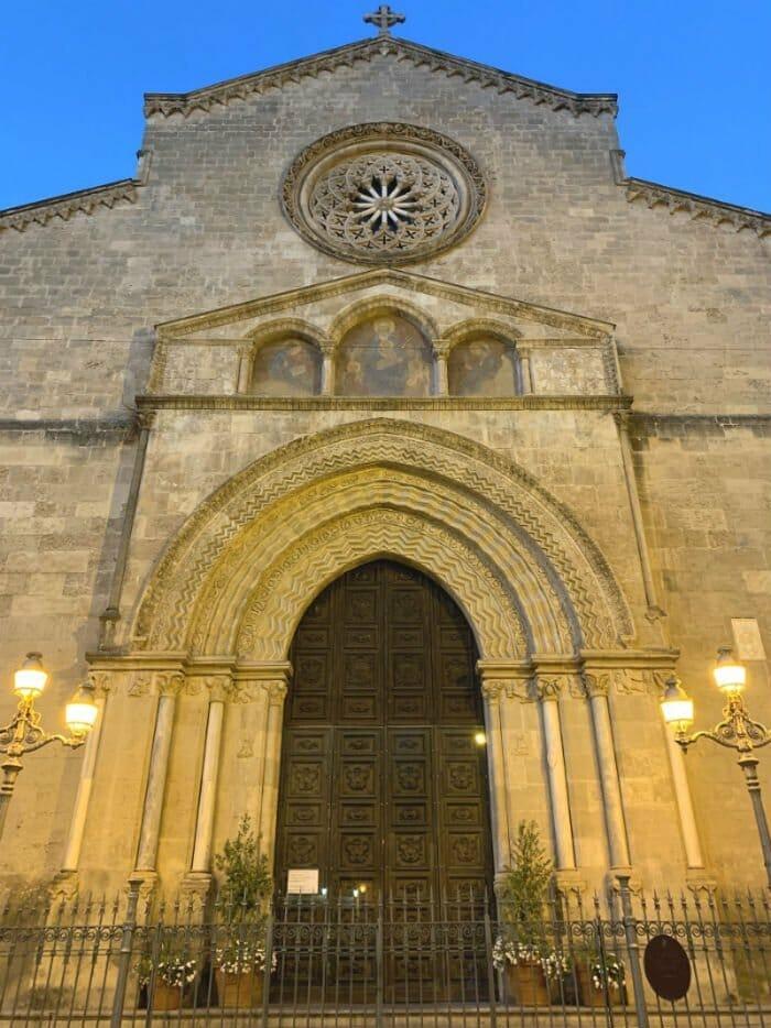 Basilica San Francesco d'Assisi - Palermo things to do