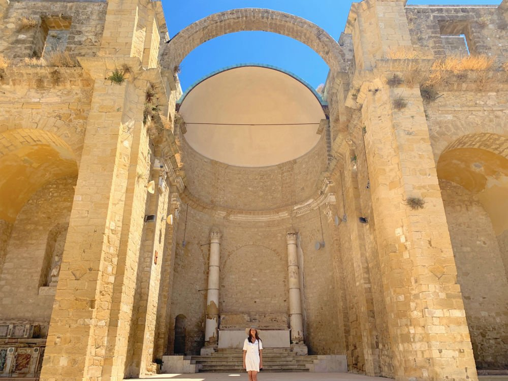 A road trip around Sicily | from Agrigento to Palermo 10