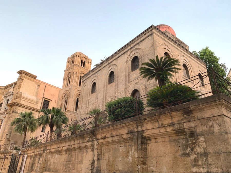 Best things to do in Palermo - Chiesa di San Cataldo
