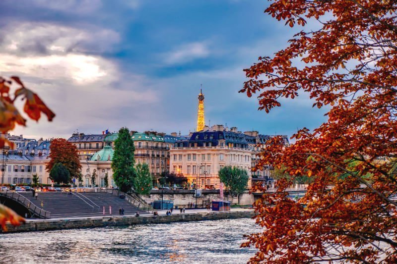 A fall break in Europe - 10 underrated towns and cities to visit in the autumn