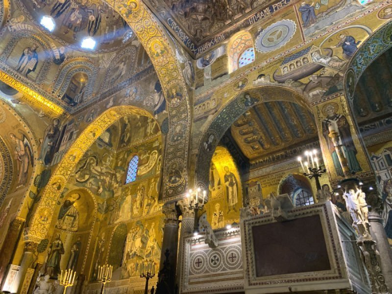A fantastic 2 days in Palermo — 20 sights in the city you cannot miss 10
