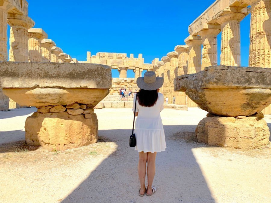 A road trip around Sicily —  8 fascinating places from Agrigento to Palermo 8