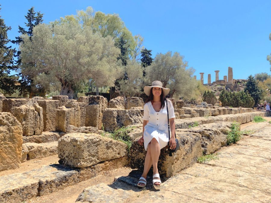 A road trip around Sicily | from Agrigento to Palermo 3