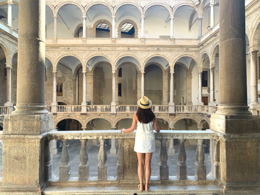 A fantastic 2 days in Palermo – 20 sights in the city you cannot miss