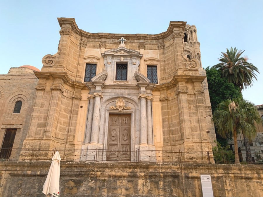 A fantastic 2 days in Palermo — 20 sights in the city you cannot miss 7