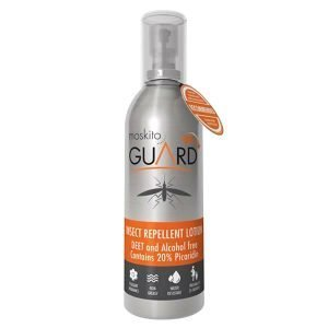 Moskito Guard Insect Repellent - best bug spray for travel