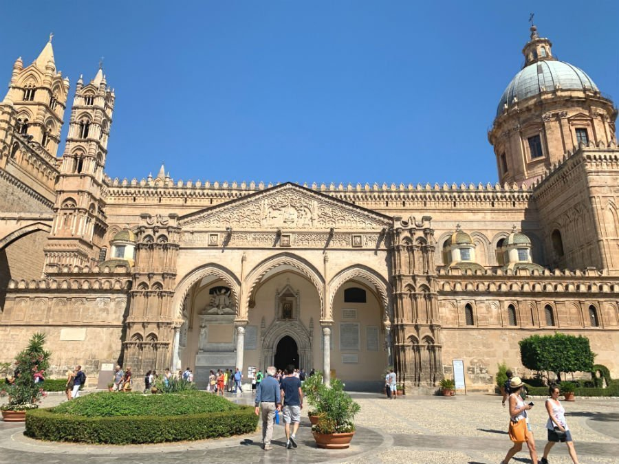 A fantastic 2 days in Palermo — 20 sights in the city you cannot miss 11
