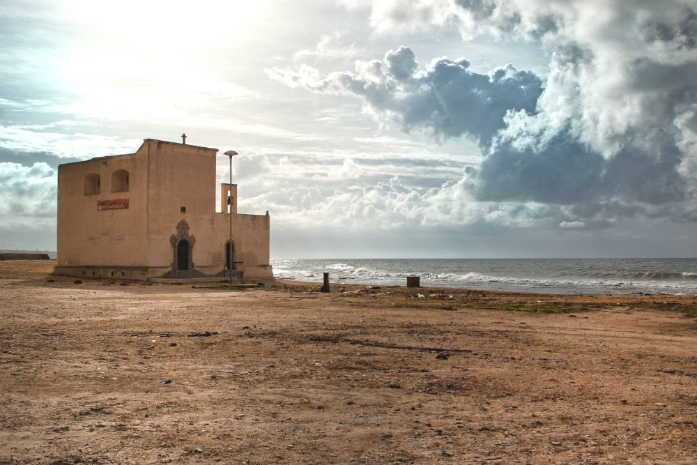 A road trip around Sicily | from Agrigento to Palermo 7