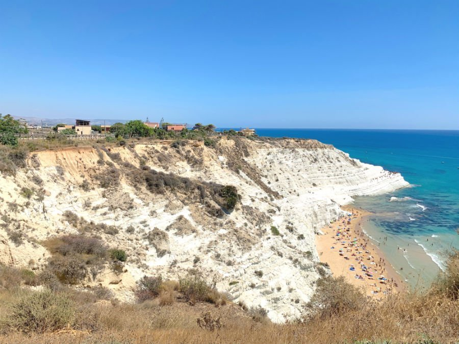 A road trip around Sicily | from Agrigento to Palermo 5